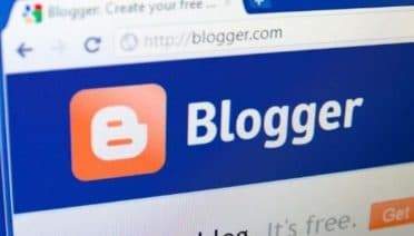 Blogger Alternative