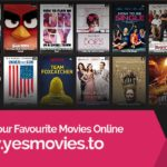 Yesmovies Alternatives