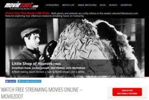 Moviezoot Alternatives
