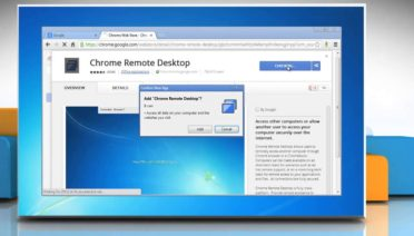 Chrome Remote Desktop Alternatives
