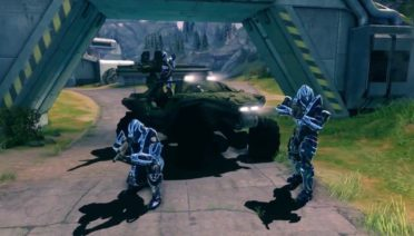 Halo Online game