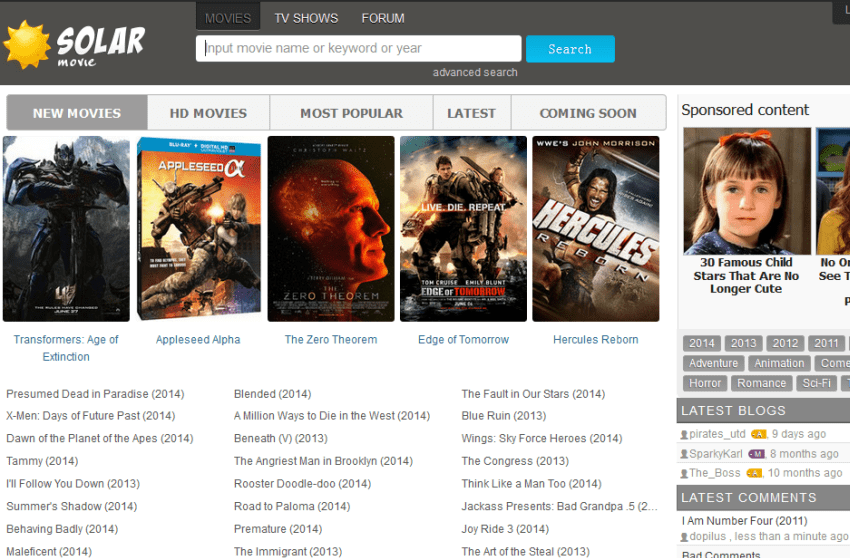 Solarmovie alternative similar sites like solarmovie to watch solarmovie alternative similar sites like solarmovie to watch movies tv shows sciox Image collections