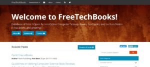Freetechbooks Alternatives