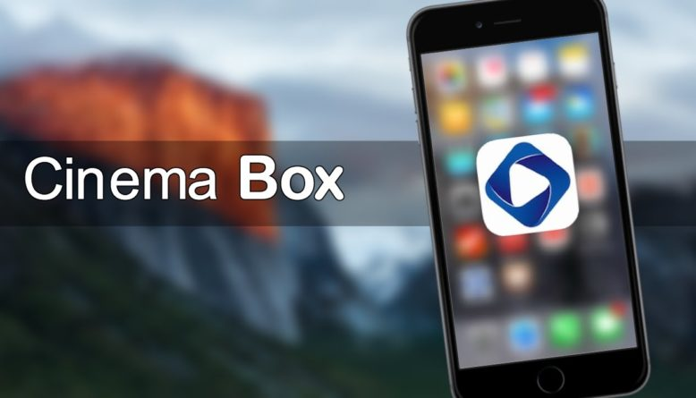 Cinema Box alternative