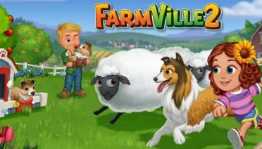 games like Farmville