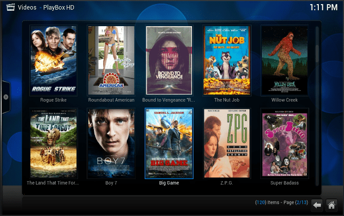 playbox hd alternatives