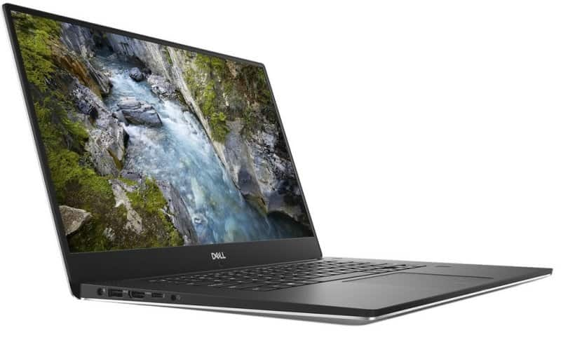Dell Precision 5530 Review
